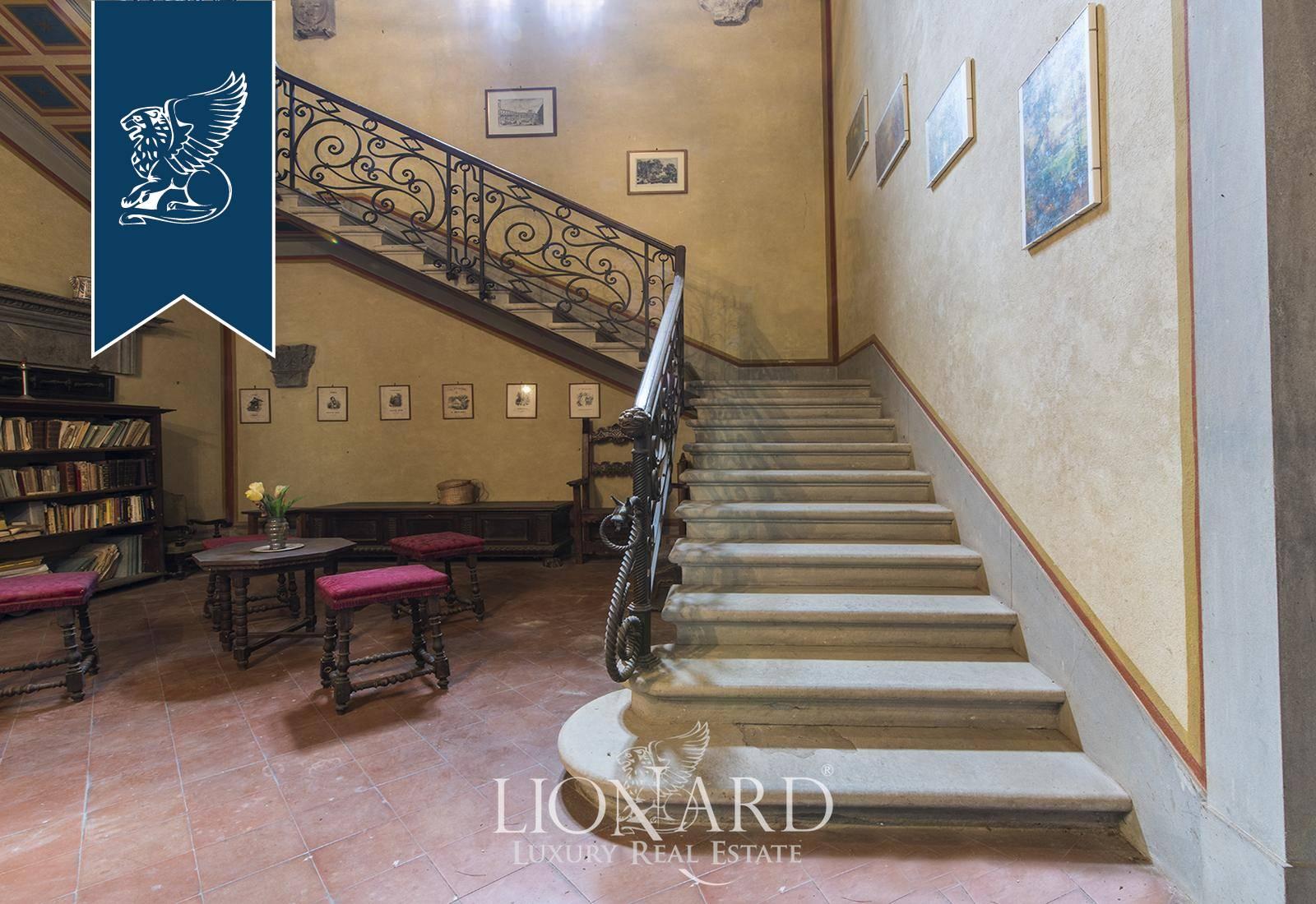 Villa in Vendita a Terranuova Bracciolini: 0 locali, 7000 mq - Foto 8