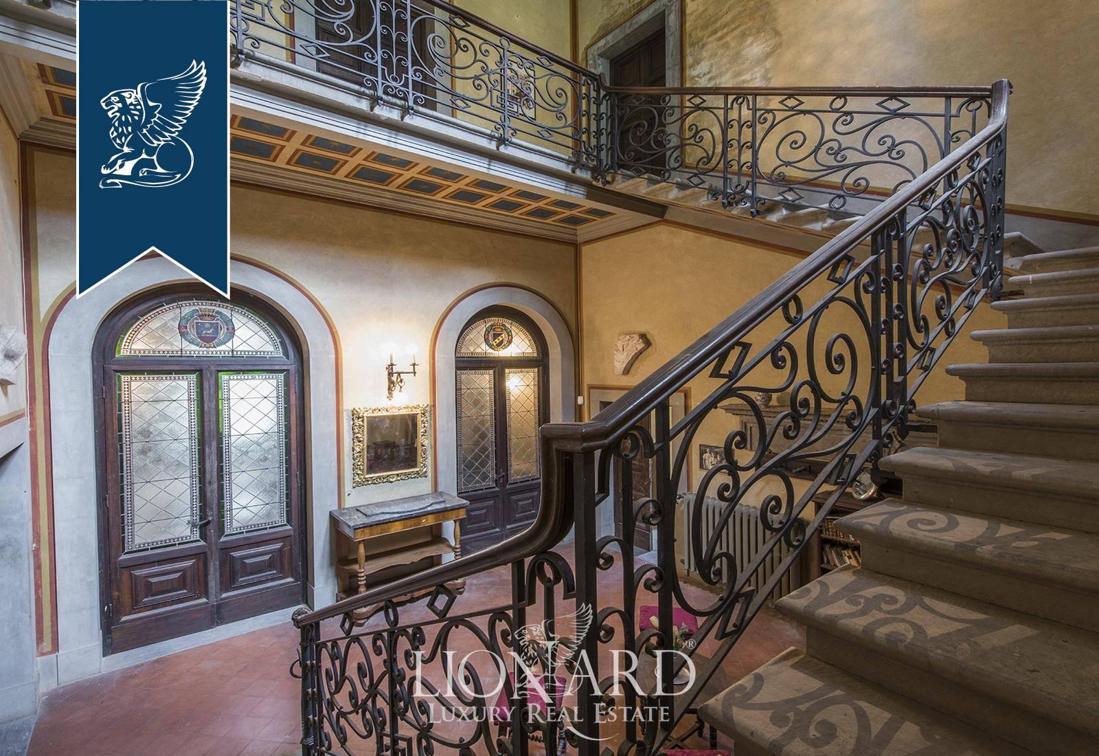 Villa in Vendita a Terranuova Bracciolini: 0 locali, 7000 mq - Foto 9